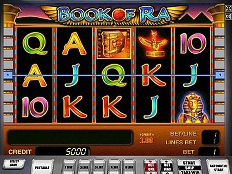 Book Of Ra Kostenlos Spielen Ohne Anmeldung: Pharaohs With Free Spins